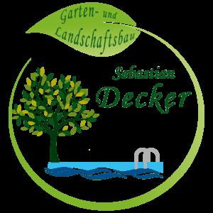 Gartenbau Decker Logo